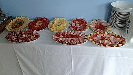 Oslava jubilea rodačky z Kovářské