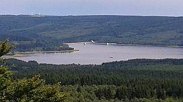 Vodní nádrž Přísečnice
