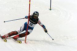 Na lyže